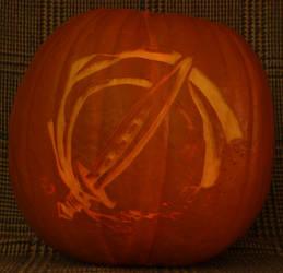 Primrose's Emblem Pumpkin Light Version