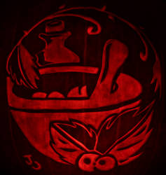 For Succor - Alfyn Pumpkin