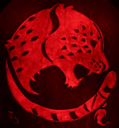 For Master - H'aanit Pumpkin