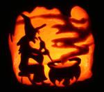 Spooky Witch's Brew