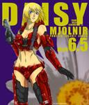 Daisy-023 with MJOLNIR Mark 6.5 CQB