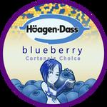 Cortana Loves Ice Cream