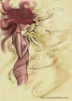Passion by Kalmia
