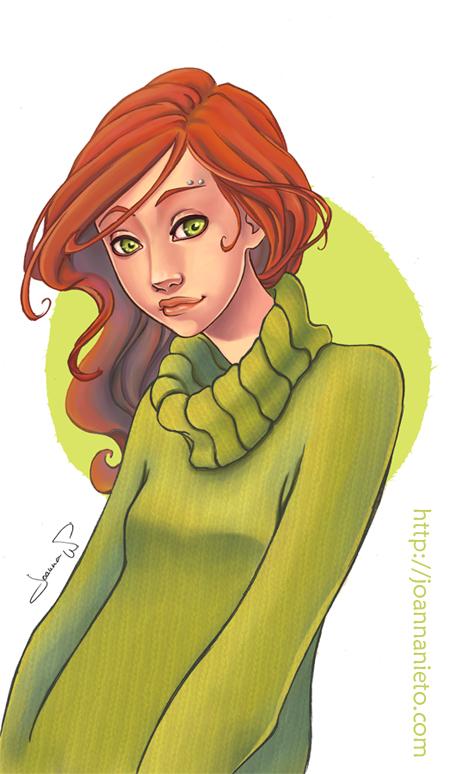 Ladybelula by Kalmia