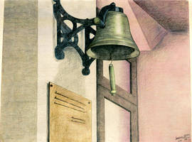 Bell by Kalmia