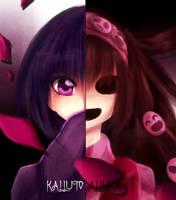 Kalluto/Alluka by Rizun27