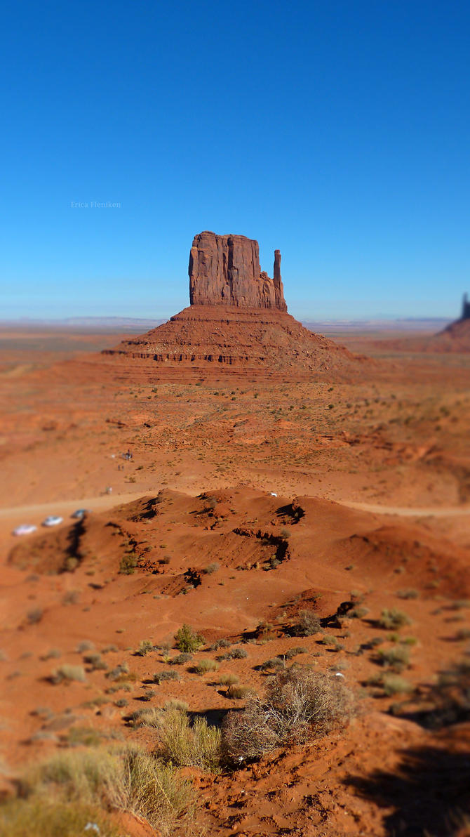 Monument Valley Series by DaisyDinkle