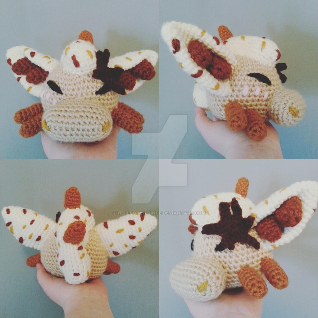 Angelo Amigurumi -Parte 1 👼🏻 Tutorial Natale - Angel Crochet ... | 1024x1024