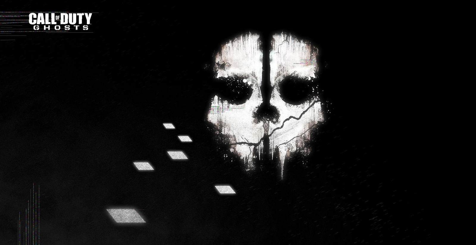 call of duty ghosts wallpaper by kristianoconnell on