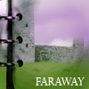 Faraway icon by xCJx