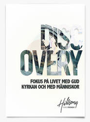Hillsong - Discovery card by proclaim