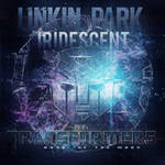Linkin Park - Iridescent desig