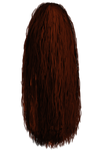 Basic Painted Hair 01 PNG