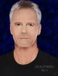 Jack O'Neill - SG1