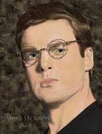 Daniel Jackson -SG1