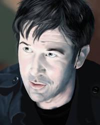 John Sheppard - Stargate Atlantis