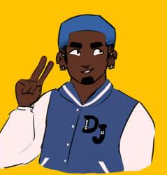 peace! by teenagegengar
