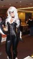 Black Cat Jessica Nigri