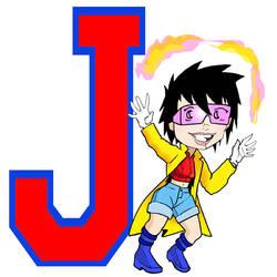 J is for Jubilee by norrit07