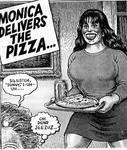 Monica Delivers