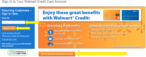 Walmart Credit Card Walmart Com >> Walmart Credit Card Account Page2 By Emieujiel On Deviantart