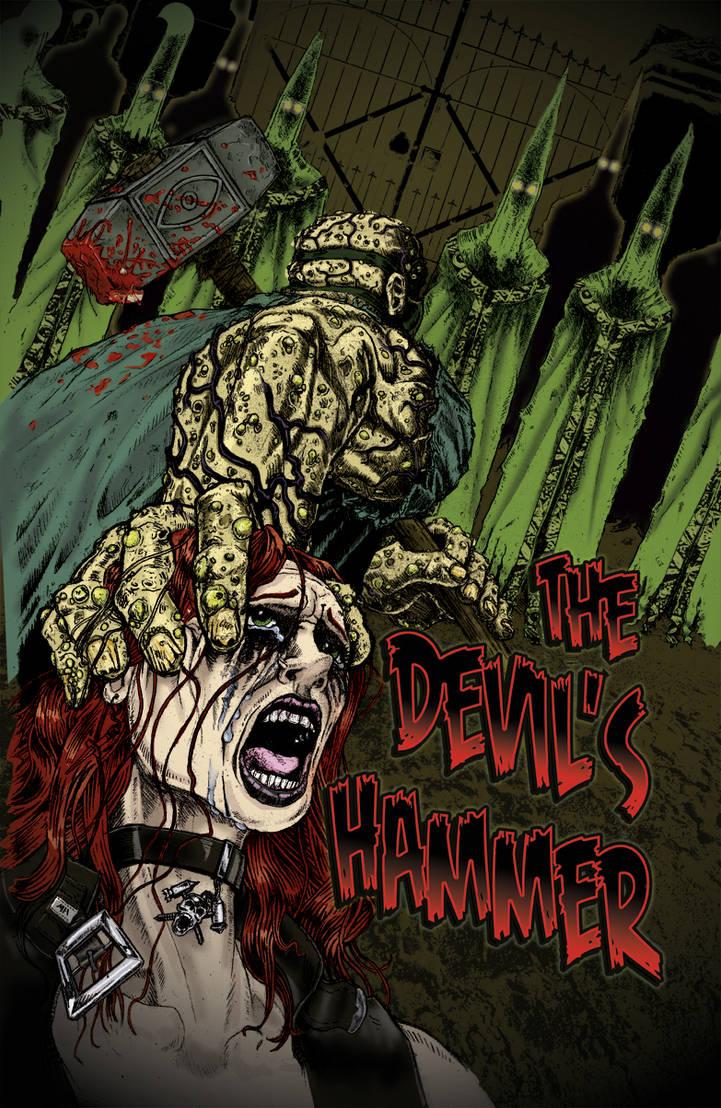 The Devil's Hammer