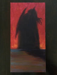 Cthulhu (background)