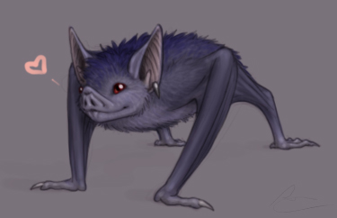 Just Batty by resizer
