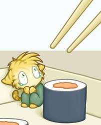 Tiny Sushi