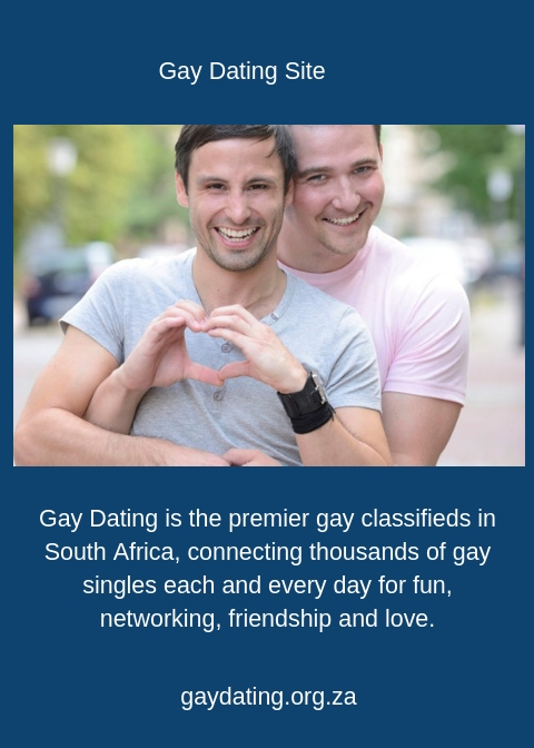 south africa gay dating site