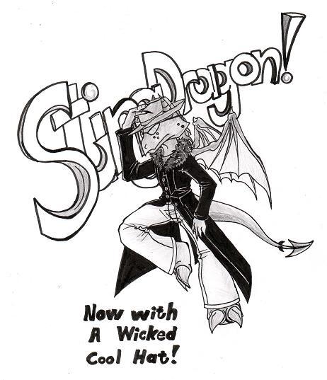 Stingdragon's Profile Picture