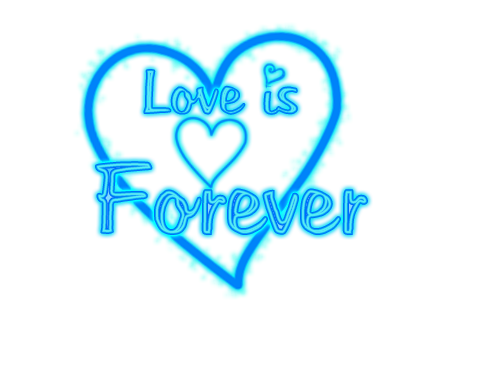 Love is forever PNG by JulyEditionss on DeviantArt