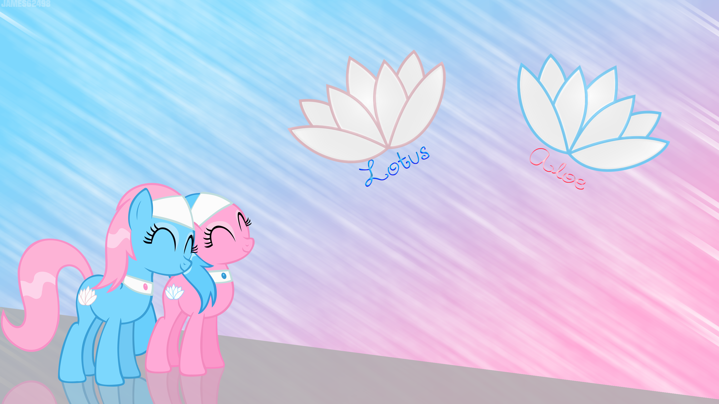 .::PV::. Lotus Winter by Seigana on DeviantArt