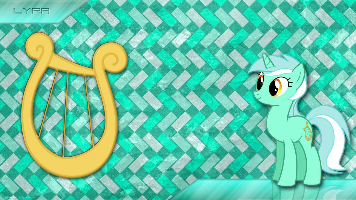 Lyra wallpaper 2 by JamesG2498