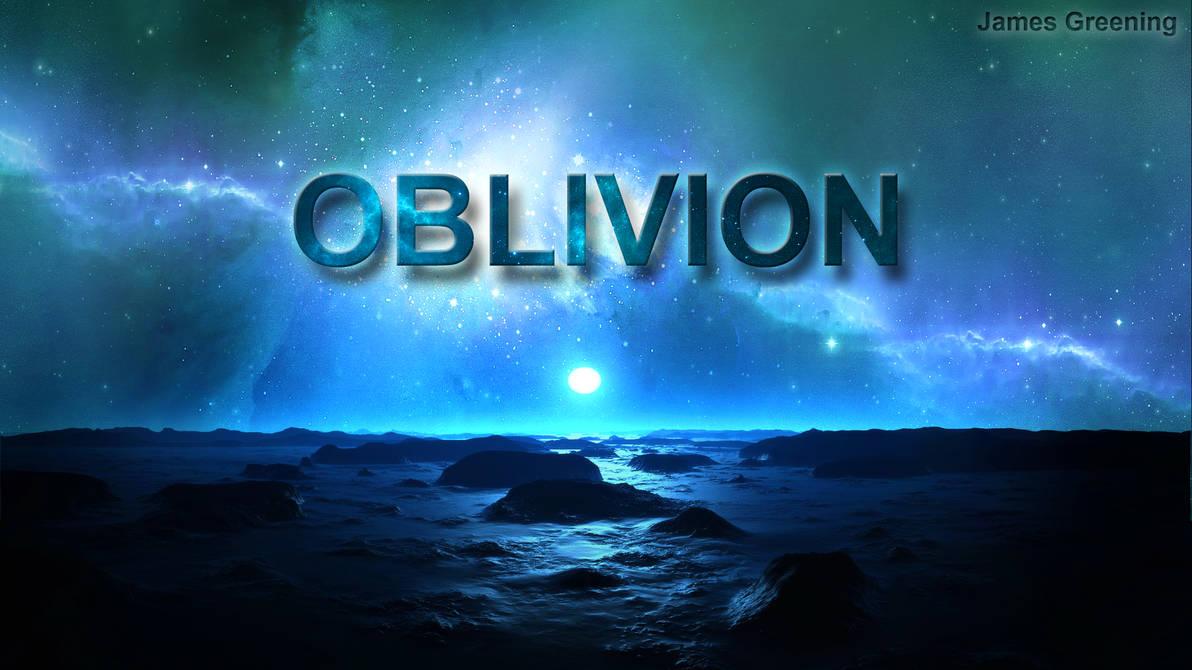 Oblivion Wallpaper by JamesG2498 on