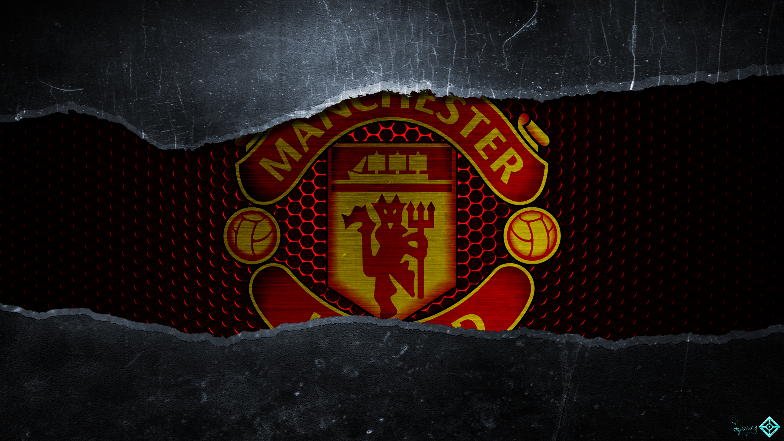 manchester united wallpapers hdimage - photo #16