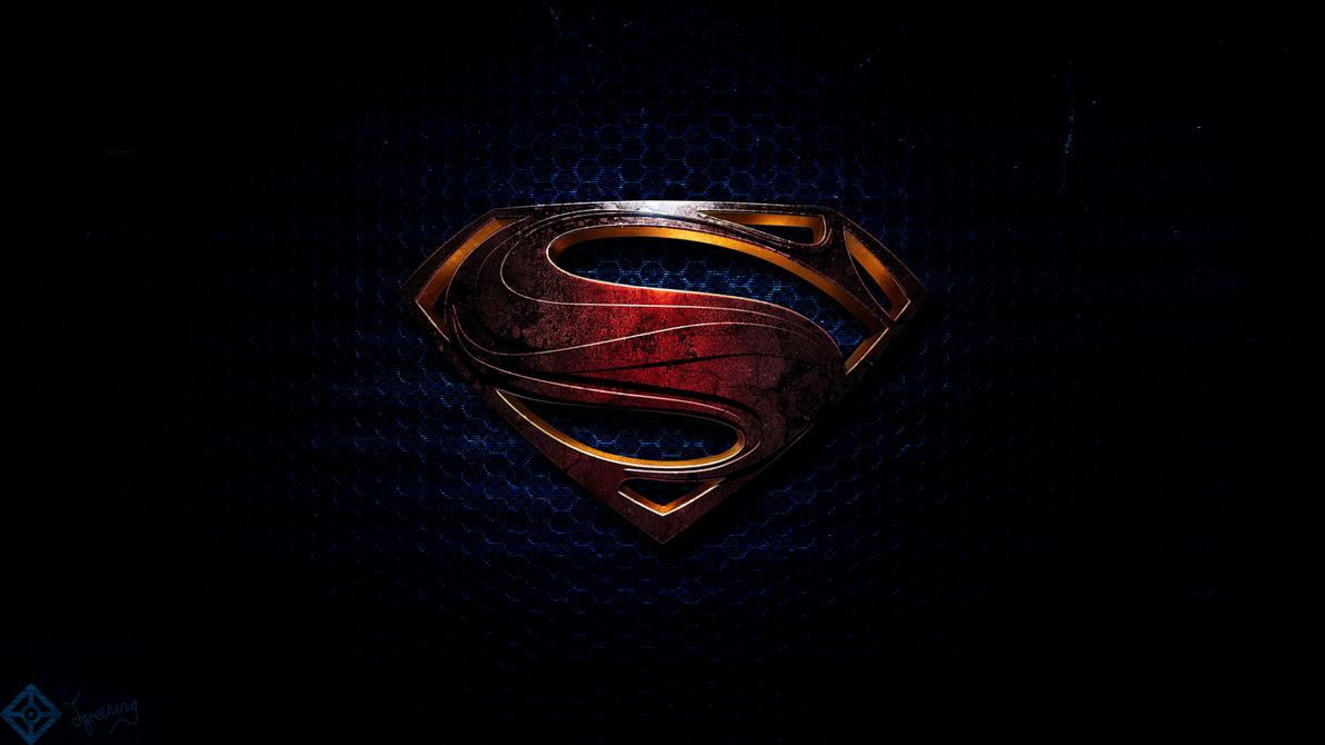 Superman Wallpaper 1 by JamesG2498