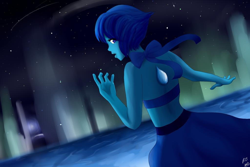 Lapis Lazuli by Rosalia13