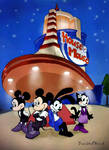 New House of Mouse