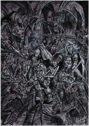 fantasyfightWEB by develino