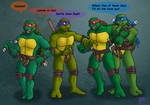 Typical TMNT