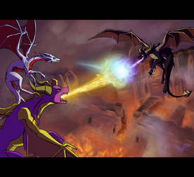 CO: The Final Battle by JazzTheTiger