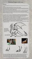 Drawing Dragons with Jazz (part 1)
