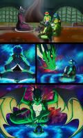 TMNT: Dragons Rising Pg 04
