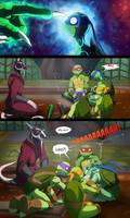 TMNT: Dragons Rising Pg 05
