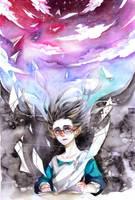 Freedom by LinPan