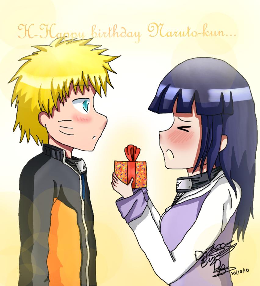 NH: Happy Birthday Naruto 2010 By DH-Chara On DeviantArt