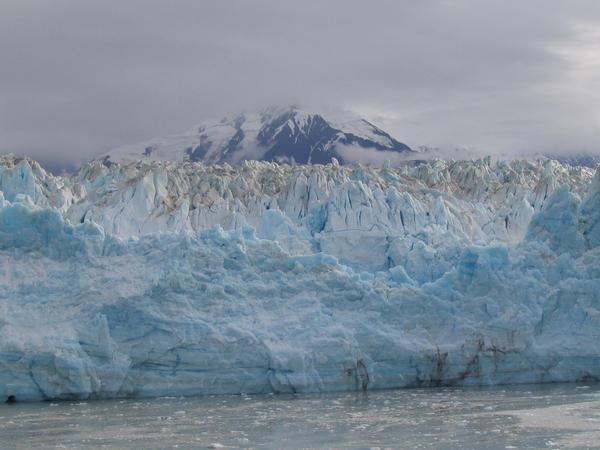 Hubbard Glacier 1 by BCNIKO
