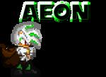Aeon the Hedgehog (SMBZ)
