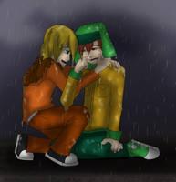 K2- Under the Rain